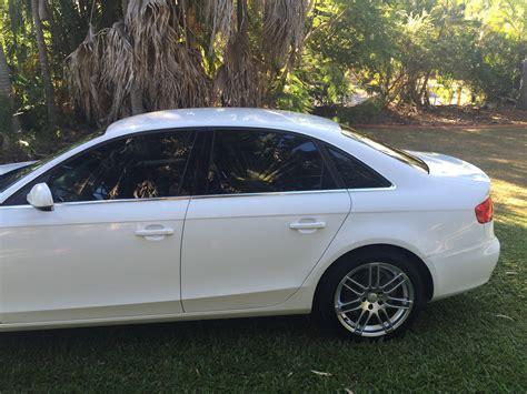 Audi A4 B8 2 0 Tfsi by 2010 Audi A4 2 0 Tfsi B8 8k Car Sales Qld Brisbane