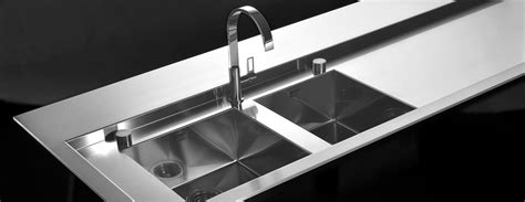 top in acciaio per cucine piani su misura in acciaio per cucina bautek produzione