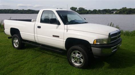 manual cars for sale 1995 dodge ram 2500 club user handbook 1994 dodge ram 2500 cummins diesel 4x4 manual low miles no rust 3500 1995 1996