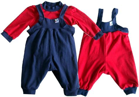 Set Overall 2in1 Navy buy navy overall set