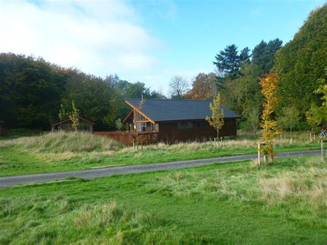 Cottages In Forest Of Dean by Staying In A Cabin In The Forest Of Dean Gloucestershire