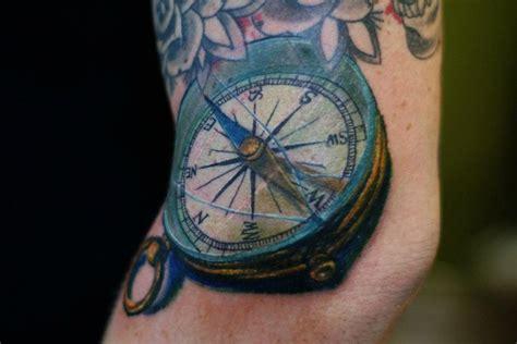 compass tattoo elbow 13 compass elbow tattoos