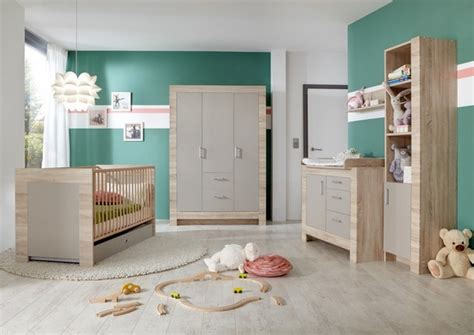 Kinderzimmer Neutral