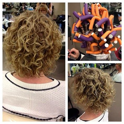 american curl perm 70 best to perm or not to perm images on pinterest hair