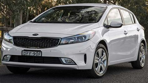 kia cerato 2016 review carsguide