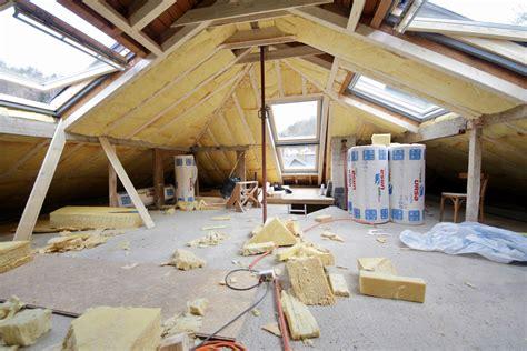 komplettsanierung haus kosten ausbau dachgeschoss und technische kernsanierung wohnhaus