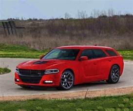 Dodge Charger Wagon A 490 Bhp Station Wagon Welcome To The New 2017 Dodge Magnum