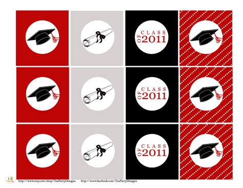 printable graduation labels blog posts in the category printables free graduation