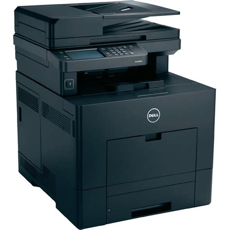 color laser printer scanner dell dell c3765dnf mfp colour laser multifunction printer