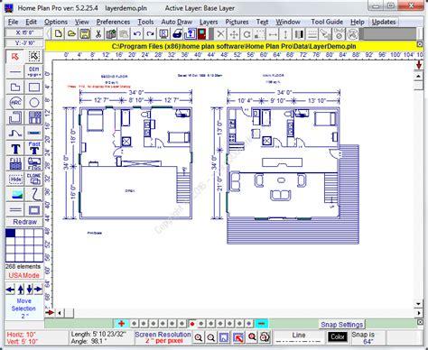 home plan com دانلود home plan pro v5 6 1 1 نرم افزار طراحی حرفه ای