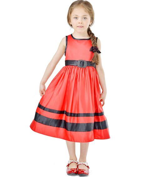 Dress Anak Baju Anak Kodokan koleksi model baju anak perempuan branded 2017 terbaru