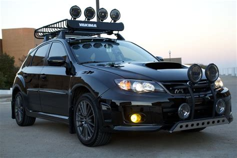 subaru impreza lifted lifted impreza google search off road subaru