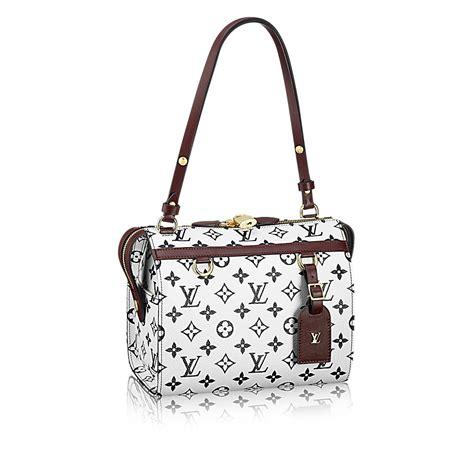 Brandys Louis Vuitton Bag by Louis Vuitton Introduces New Monogram Colors For