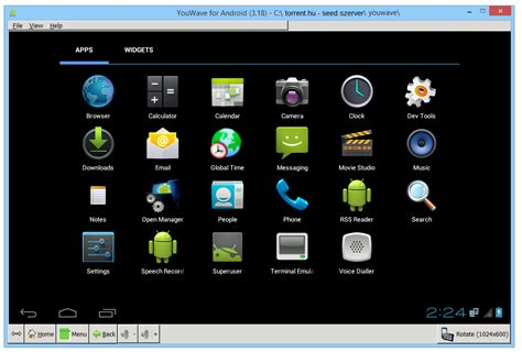 youwave full version free download for windows 7 with crack youwave for android home 3 18 android on windows pc