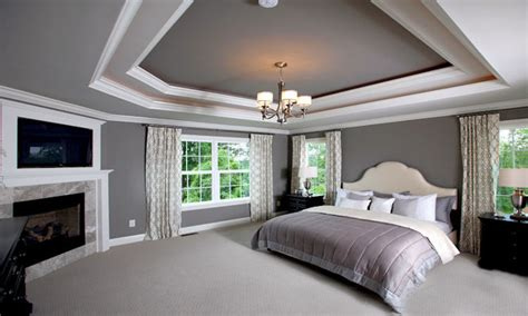 master bedroom retreat contemporary bedroom other metro by instyle interiors