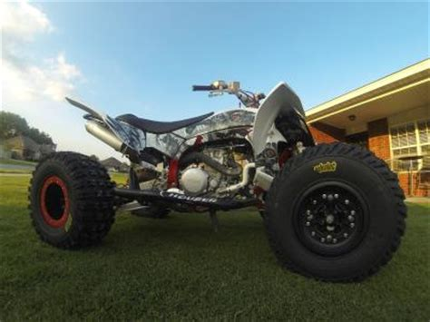 Quads Background Check Tips To Buying A Used Atv Motosport