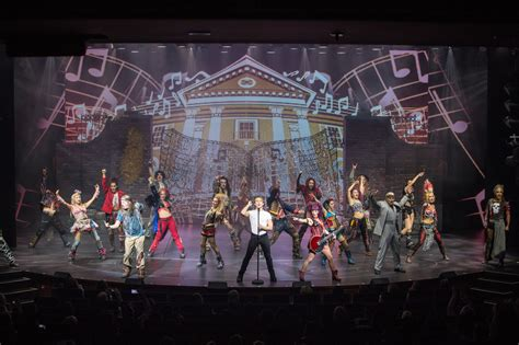 are shows broadway shows on royal caribbean everything you need to