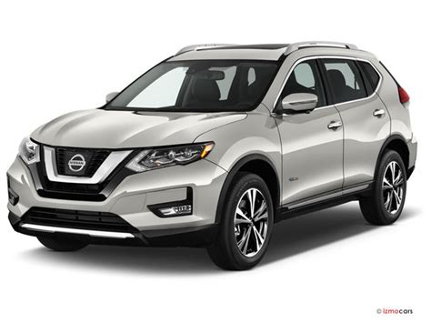 Nissan Rogue Hybrid by Nissan Rogue Hybrid Prices Reviews And Pictures U S
