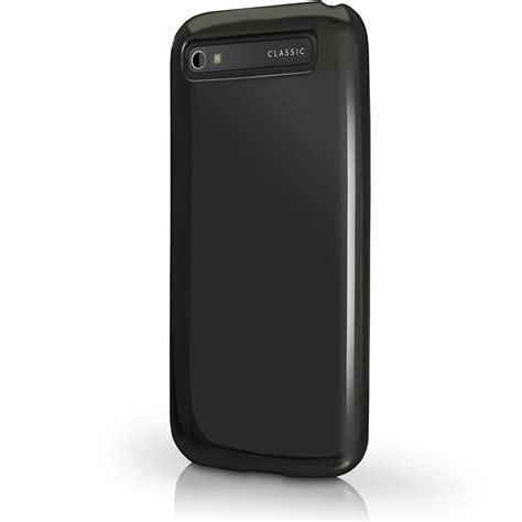 Skin Protector Blackberry Q20 3m Premium Black Matte glossy tpu gel for blackberry classic q20 skin cover screen protector ebay