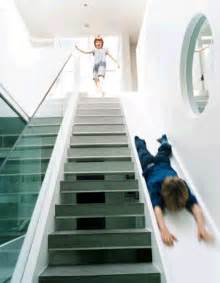 Sliding Down The Banister Skipping Steps 5 Slides That Beat Taking The Stairs Down