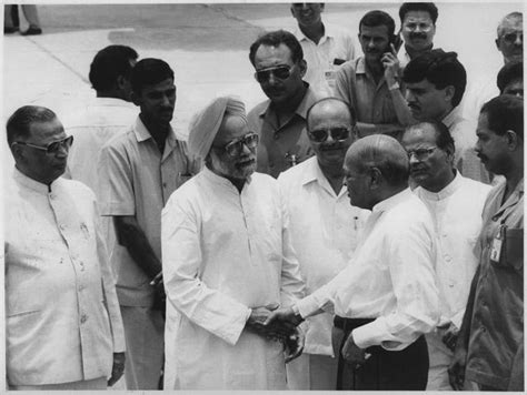 Narasimha Rao Cabinet by 25 Years Of The Open Era Reviewing India S Post