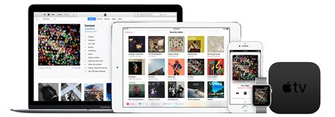 apple device access your music collection on all of your devices with