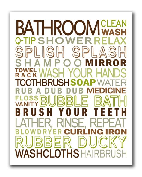 printable bathroom quotes free printable subway art quotes quotesgram