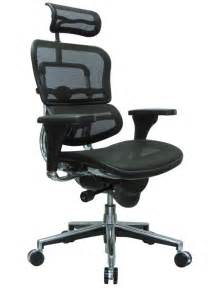 Best Ergonomic Desk Chair 2012 Top Ergonomic Office Chairs For Your Health Office