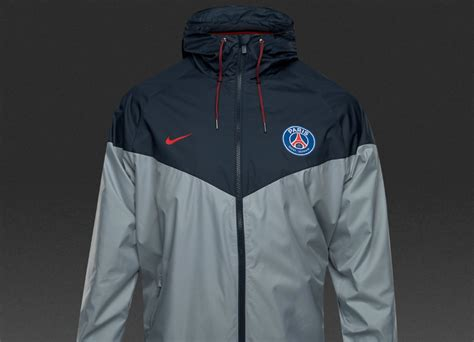 Jaket Nike Windrunner Original football shirt football kit news