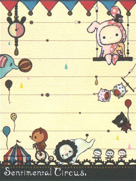 imagenes de sentimental circus kawaii wish list dot ty