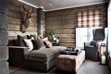 mountain condo decorating ideas koselig hyttestil fra slettvoll