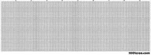 grille de tissage pour m 233 tier 224 tisser 1001crea