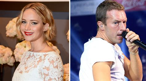 chris martin and jennifer lawrence jennifer lawrence chris martin no longer an item