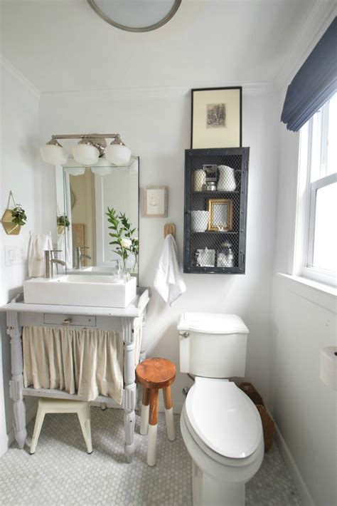 storage for tiny bathrooms small bathroom ideas and solutions in our tiny cape