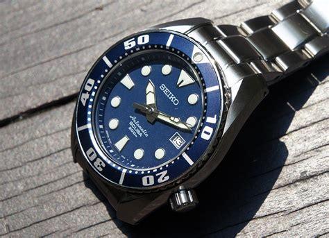seiko dive watches seiko prospex scuba sbdc003 dive review ablogtowatch