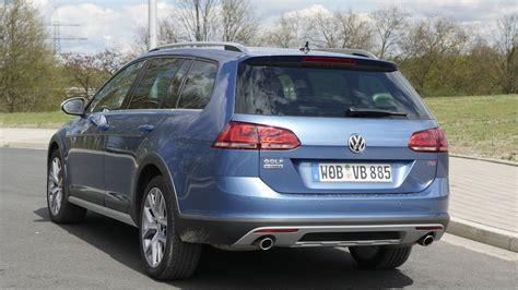 All Variant Lippem volkswagen vw golf alltrack testbericht autogef 252 hl