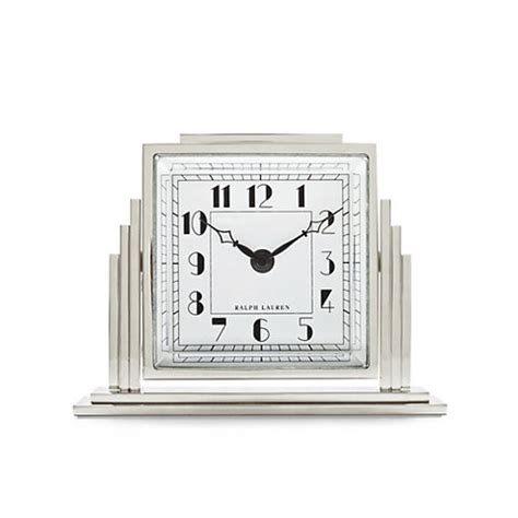 silver desk accessories athena deco clock silver desk accessories tabletop