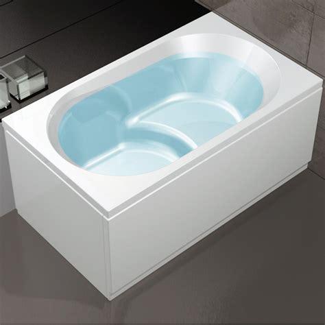 vasca da bagno 120 x 70 hafro geromin