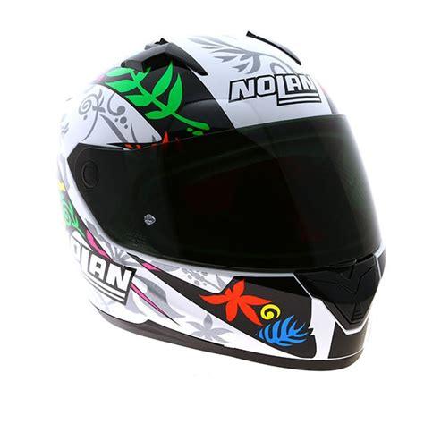Helm Nolan Racing nolan replica race helmets
