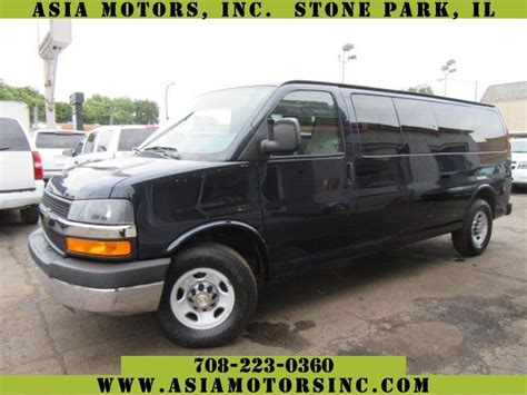 tire pressure monitoring 1998 chevrolet express 2500 engine control 2012 chevrolet express cargo van cars for sale