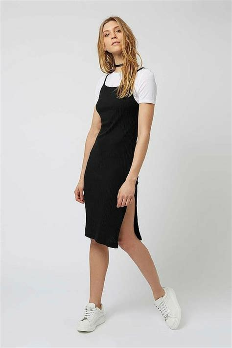 Lala Shirt Dress Point One slip dresses t shirts this 90s trend is back the