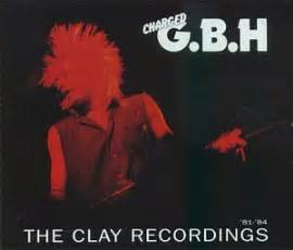 Clay Clerk Search Gbh Charged Gbh Clay Records