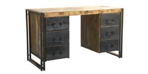 Meuble De Bureau Design Bureau Secrtaire Design Blanc Meuble Bureau Design