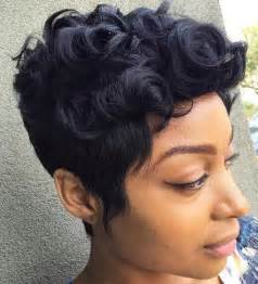 hairstyles with wave best short curly weave hairstyles short hairstyles 2016
