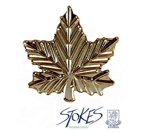 Maple Pin maple leaf silver pin pins