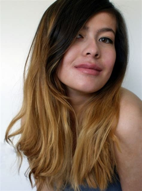 hipanic hair color ideas hispanic ombre hair 3 hot hair color trends to try this