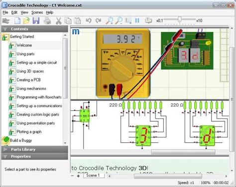 yenka full version download crocodile technology 3d v609 quefixsokar s diary