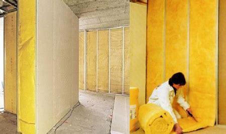 idee per lade propriet 224 della di vetro come isolante termo acustico