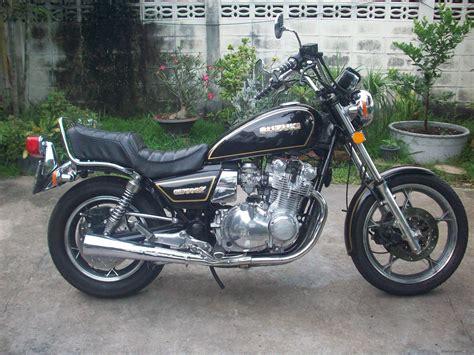 1981 Suzuki Gs750 1981 Suzuki Gs 750 Gl Picture 2278260