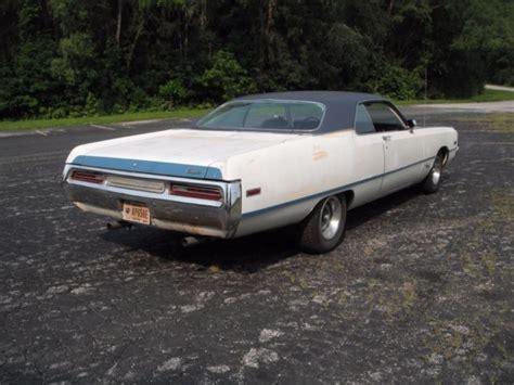 1971 Chrysler Newport by 1971 Chrysler Newport Classic Chrysler Newport 1971 For Sale